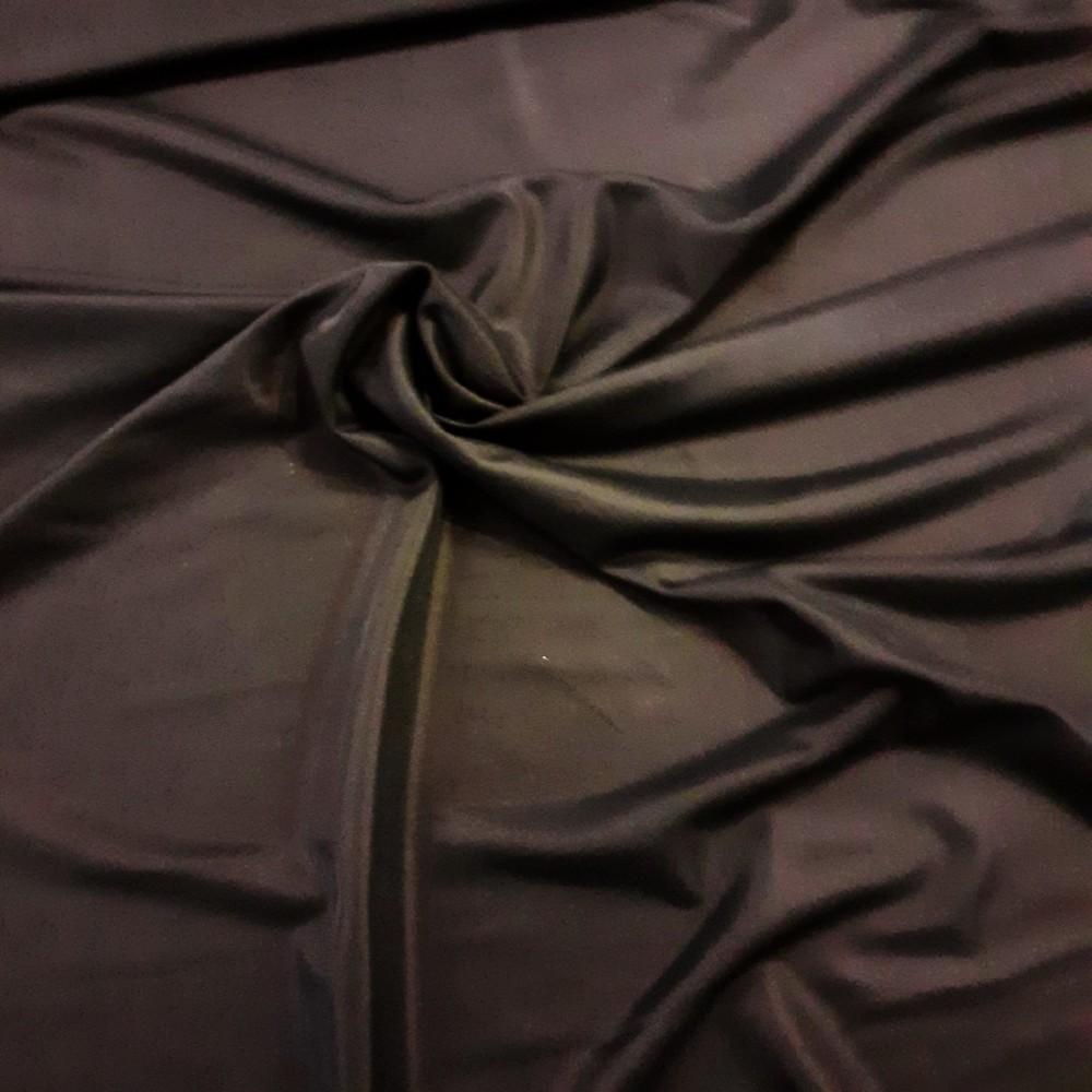 podšívka černá elastická