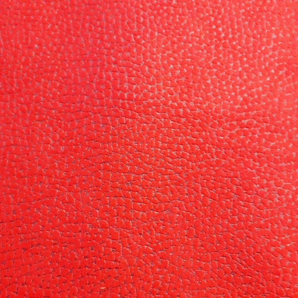 koženka červený mramor