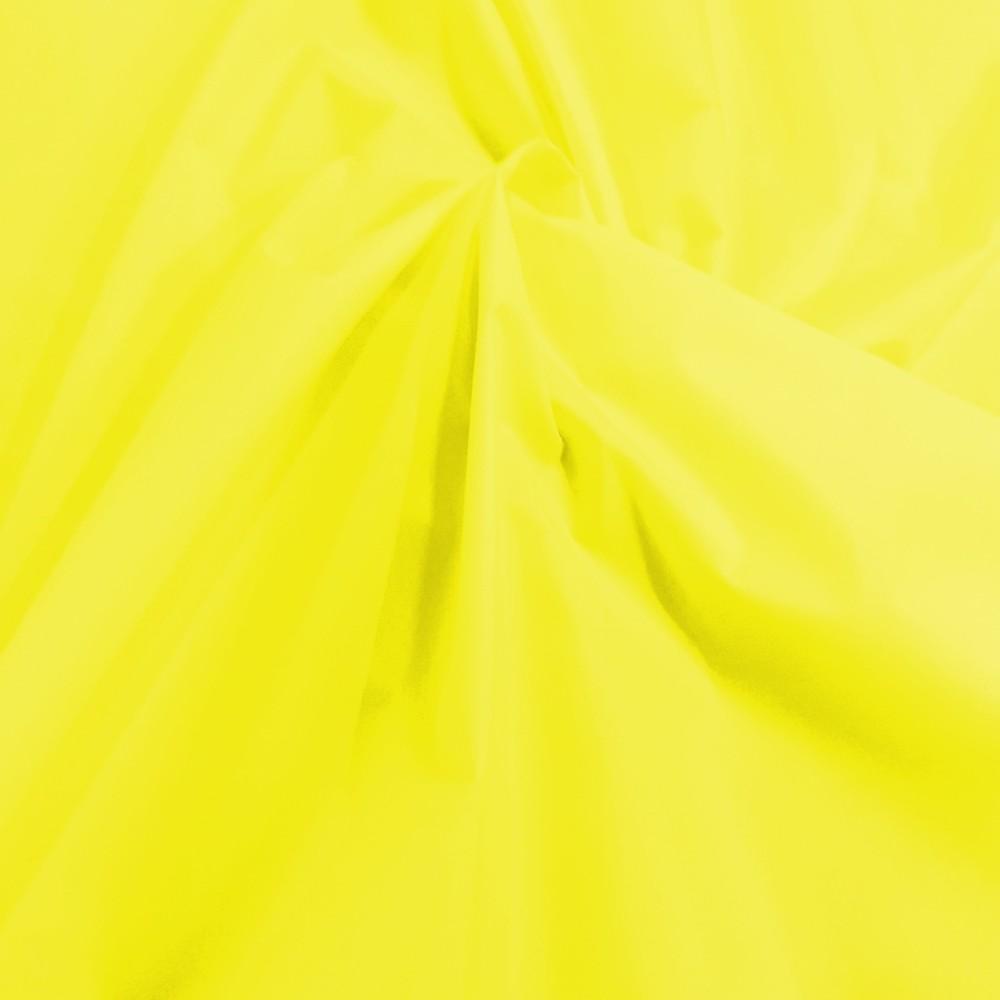 plášťovka citron.žlutá