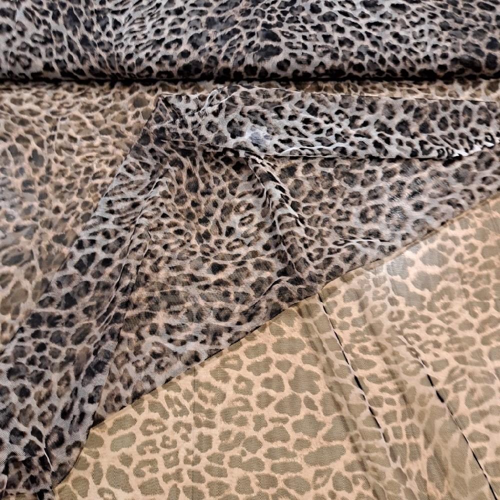 tyl leopard