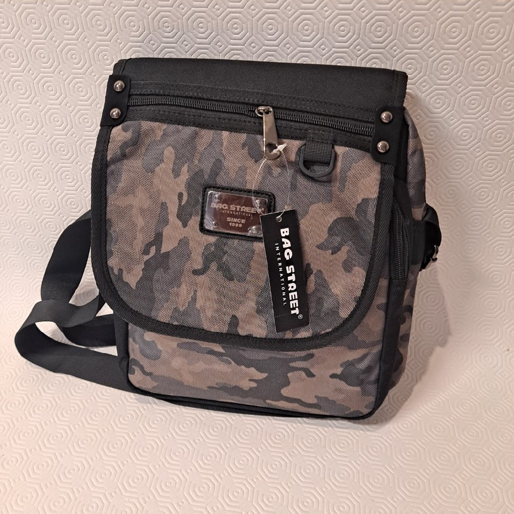 taška pánská vojenská