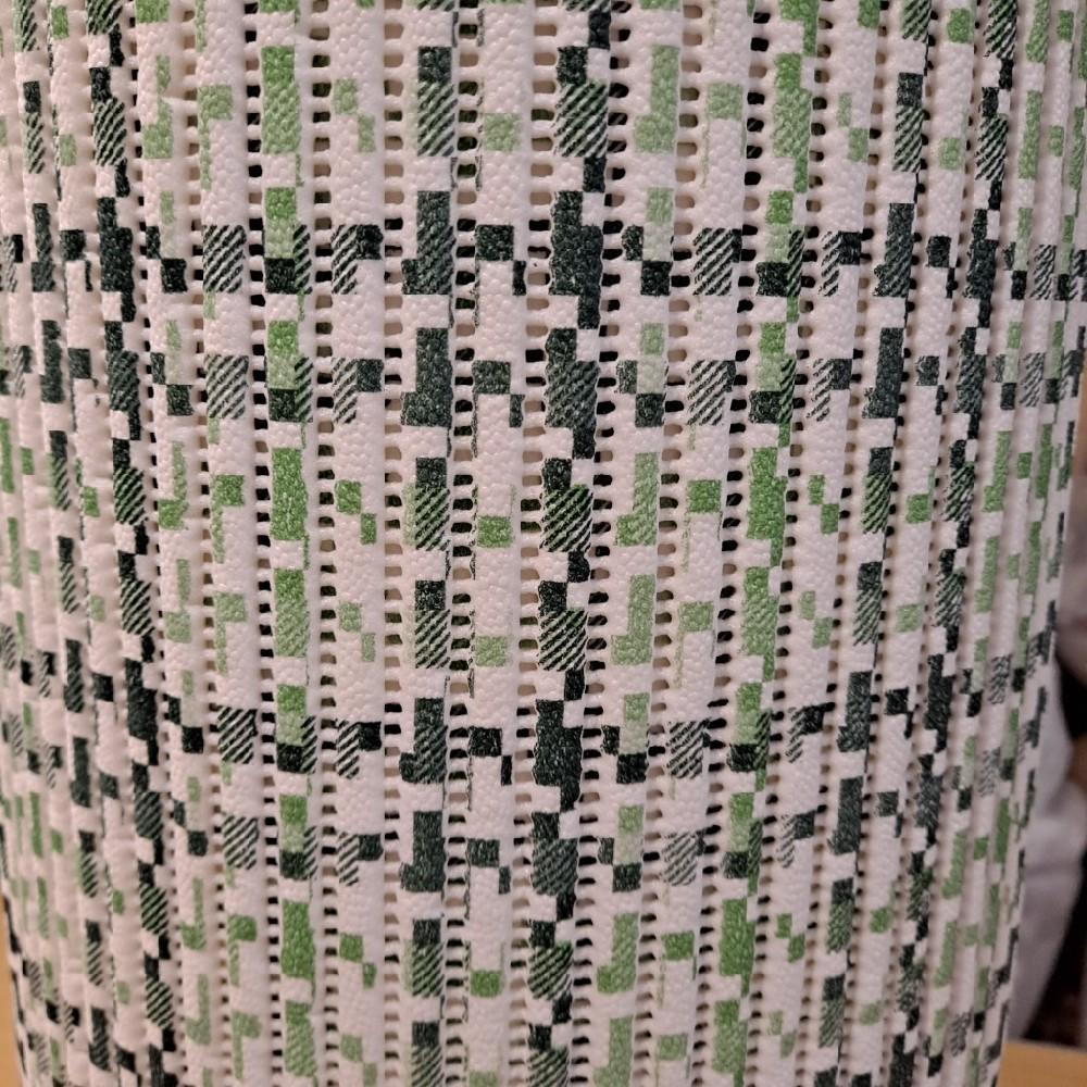 soft kostka zelená