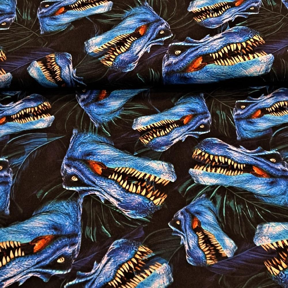 úplet modrý tyrannosaurus BA/ELAS g.180