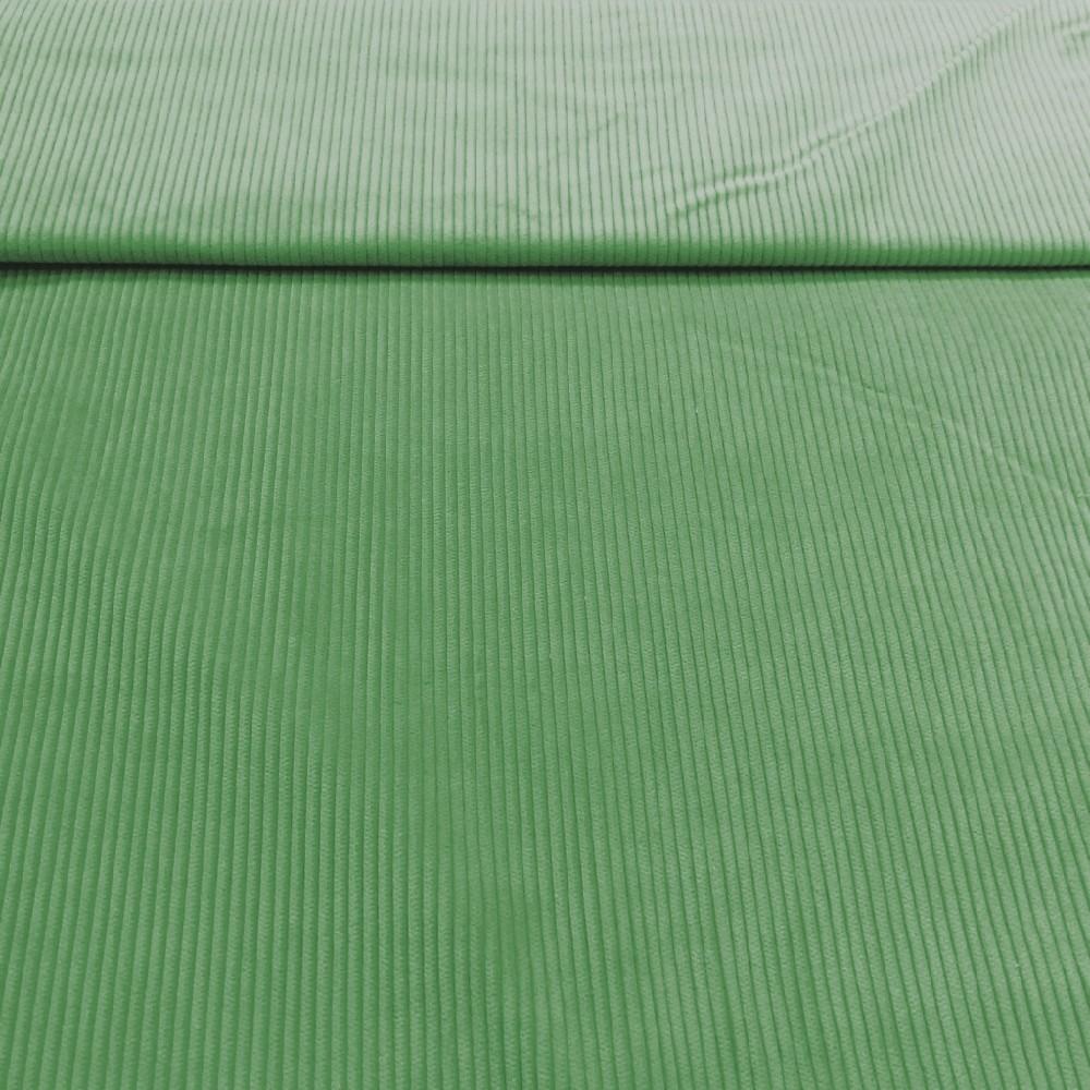 manšestr hrášk.zelený