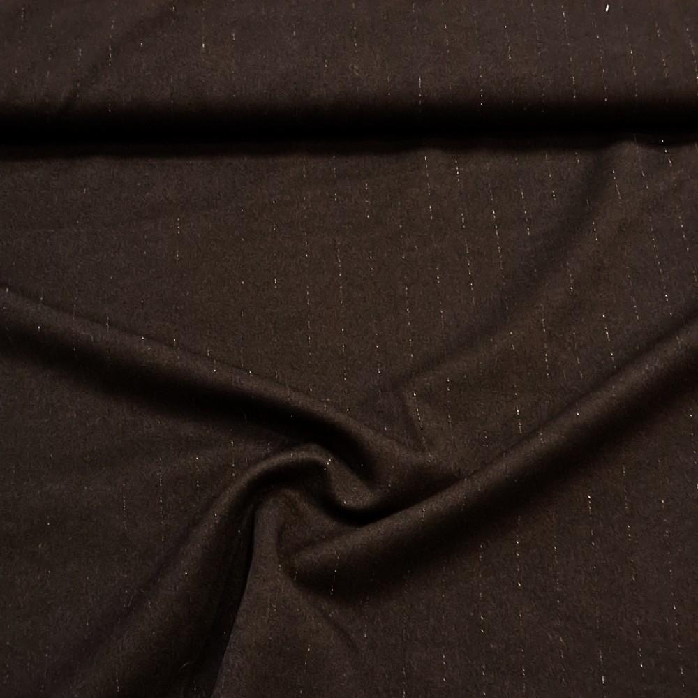 kostýmovka černá proužek