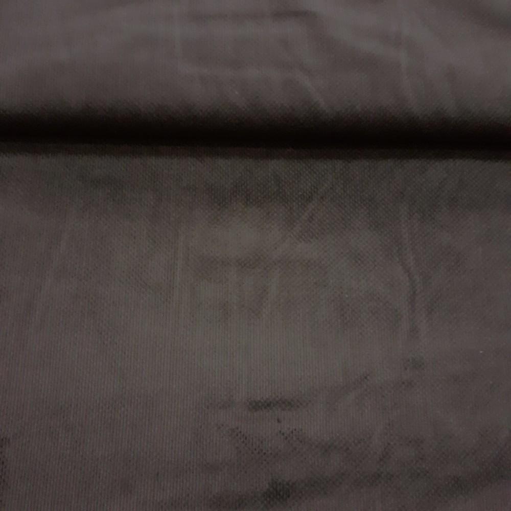 manšestr černý elast.přerušovaný