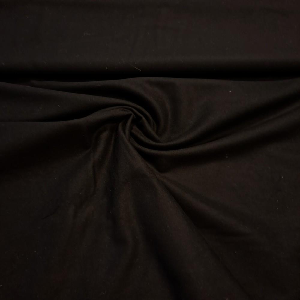dyftýn černý elastický