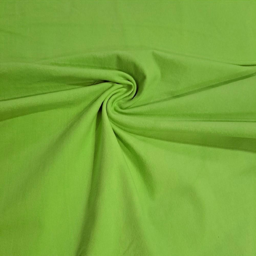 dyftýn sv. zelený elastický