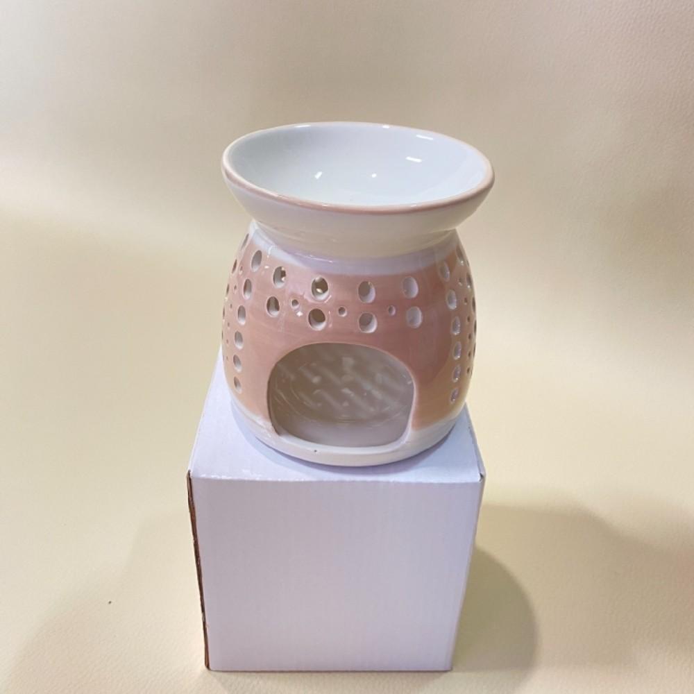 aroma lampa keramická 11cm