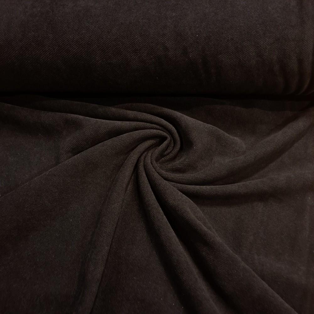 kalhotovina černá diag. vaz.