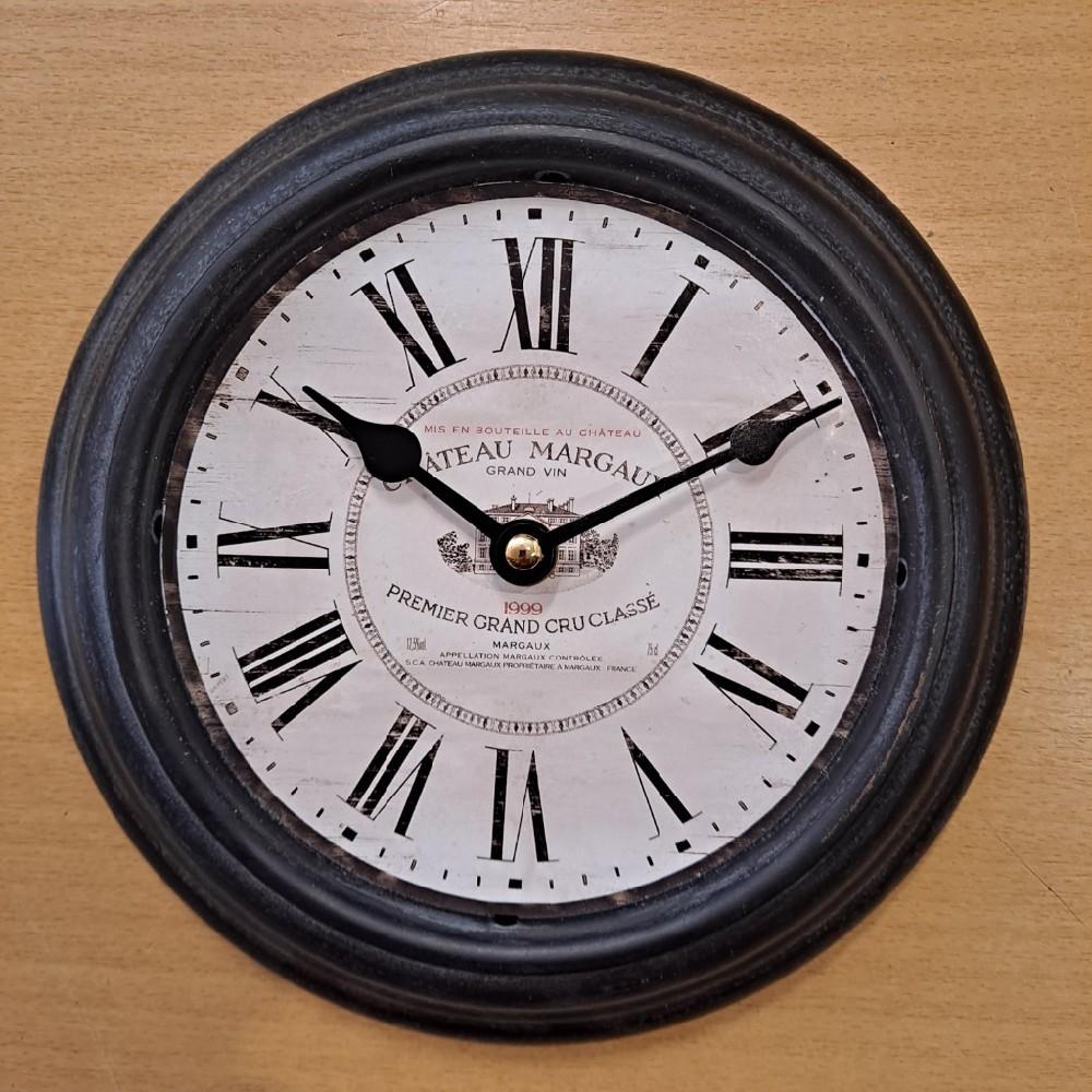 hodiny nástěné 20cm