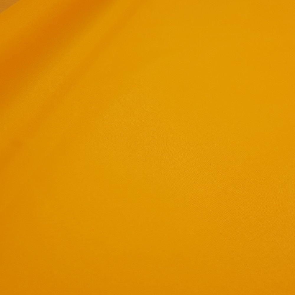 batohovina žlutá š.160 cm
