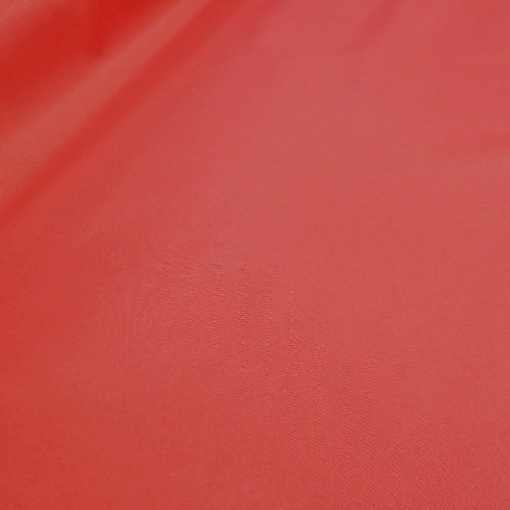 batohovina červená š.156 cm