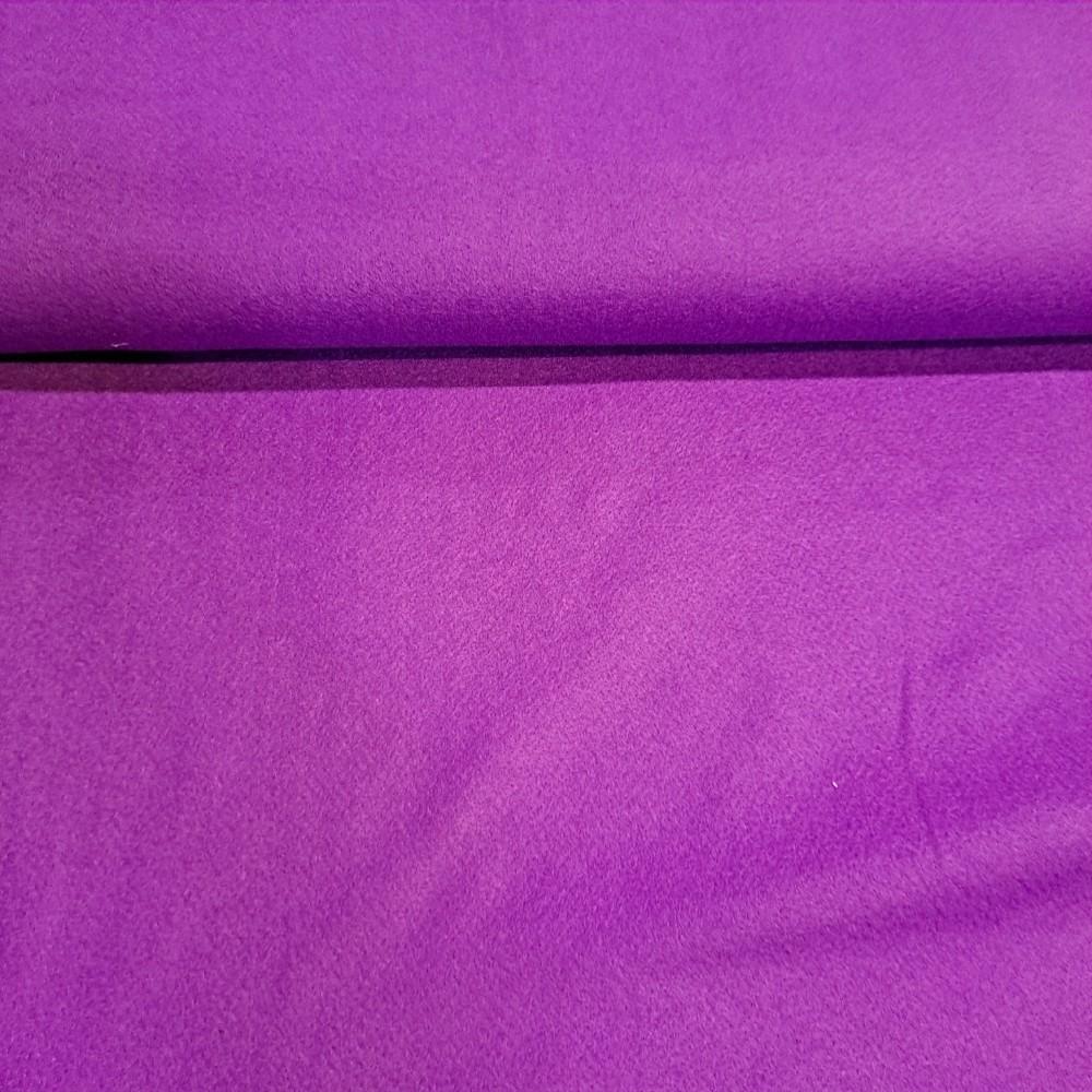 filc fialový 1mm