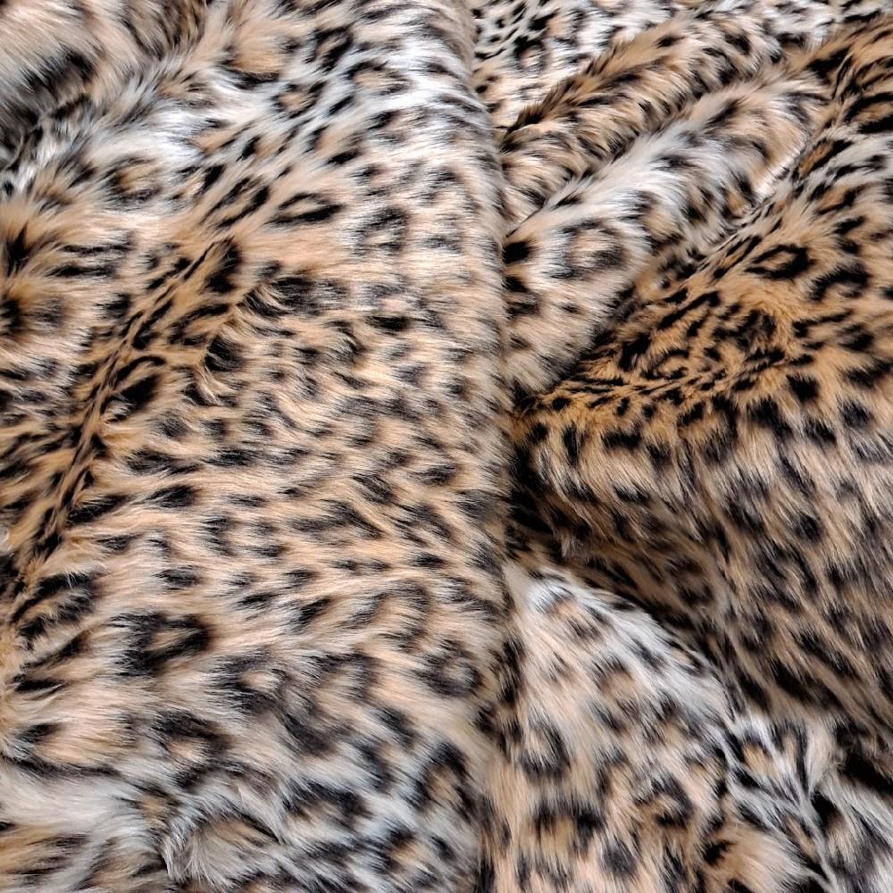 plyš gepard