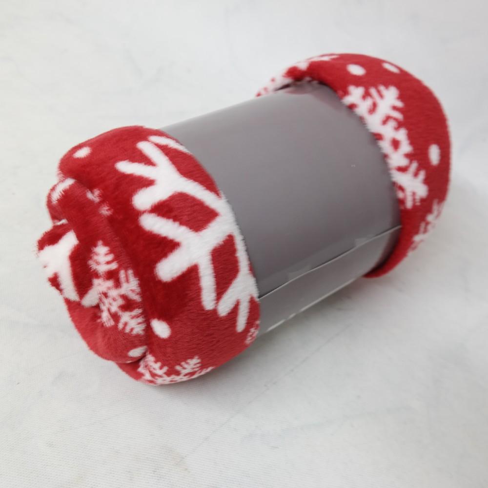 deka vánoční 150x200