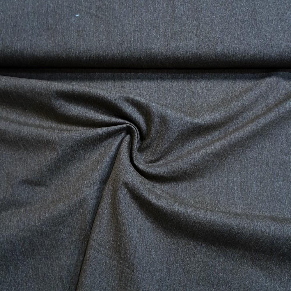 džínovina modrá elastická