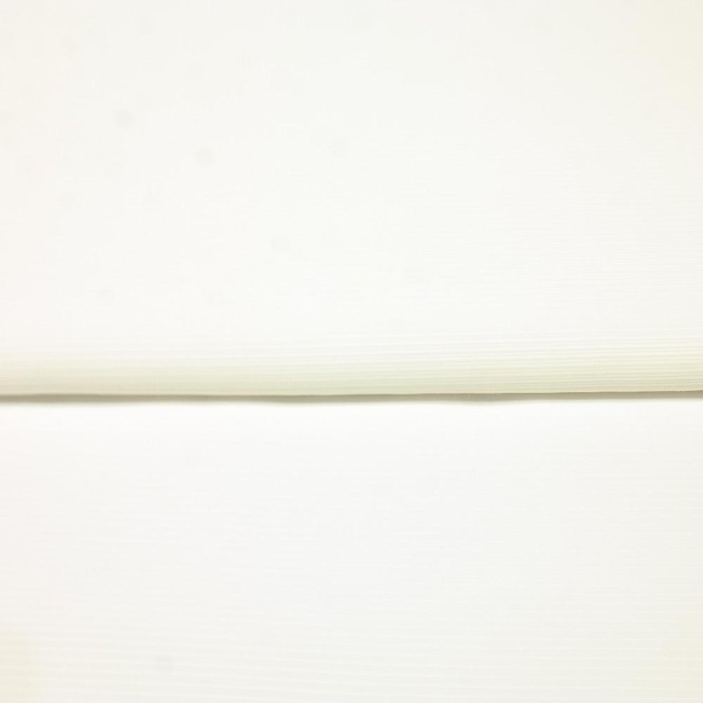 bavlna-len bílý 150