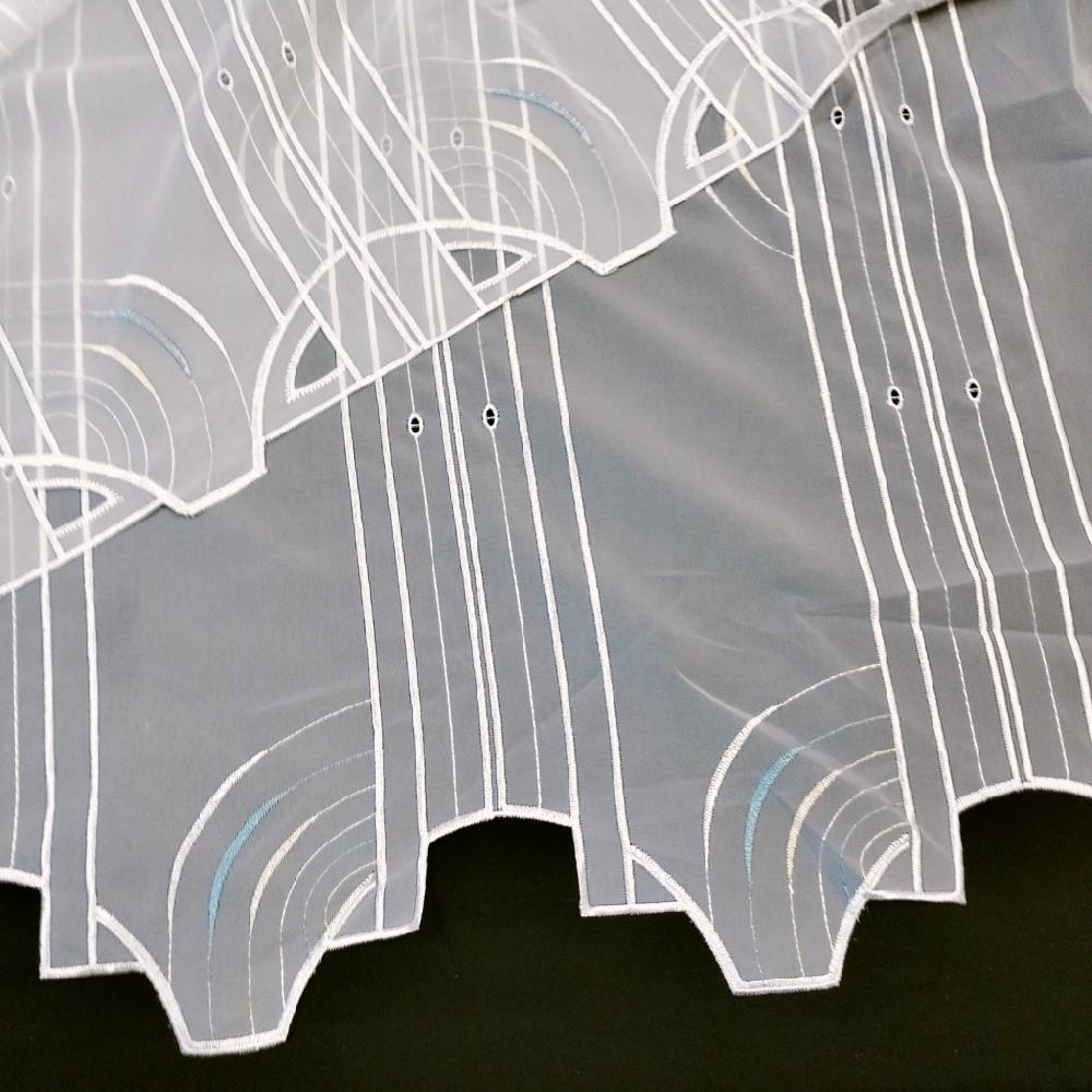 Bavlna 140cm fial.květy30621/3000