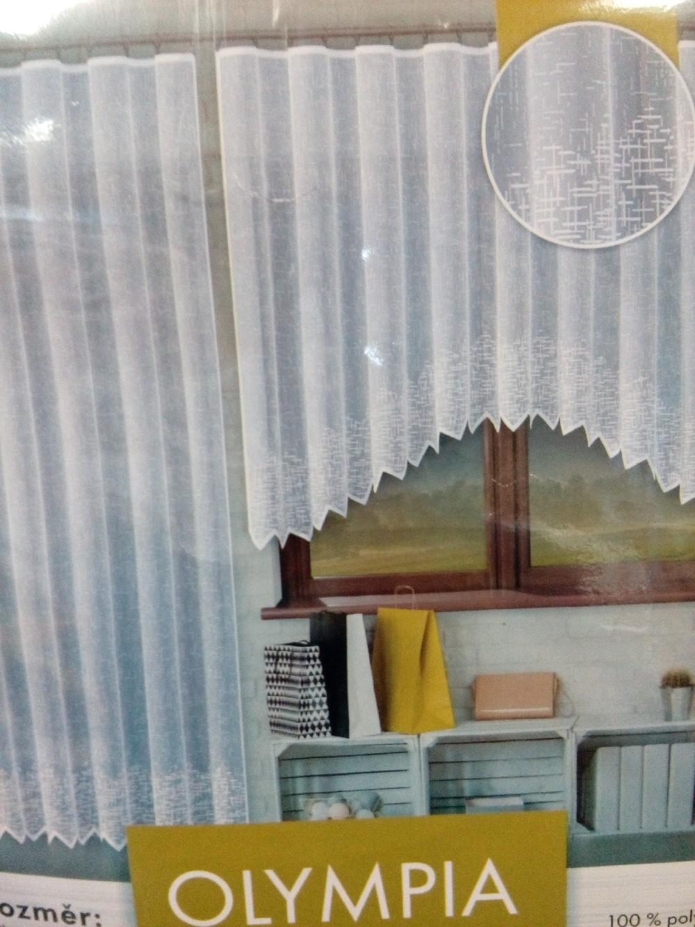 záclona Fo Olympia 300x150