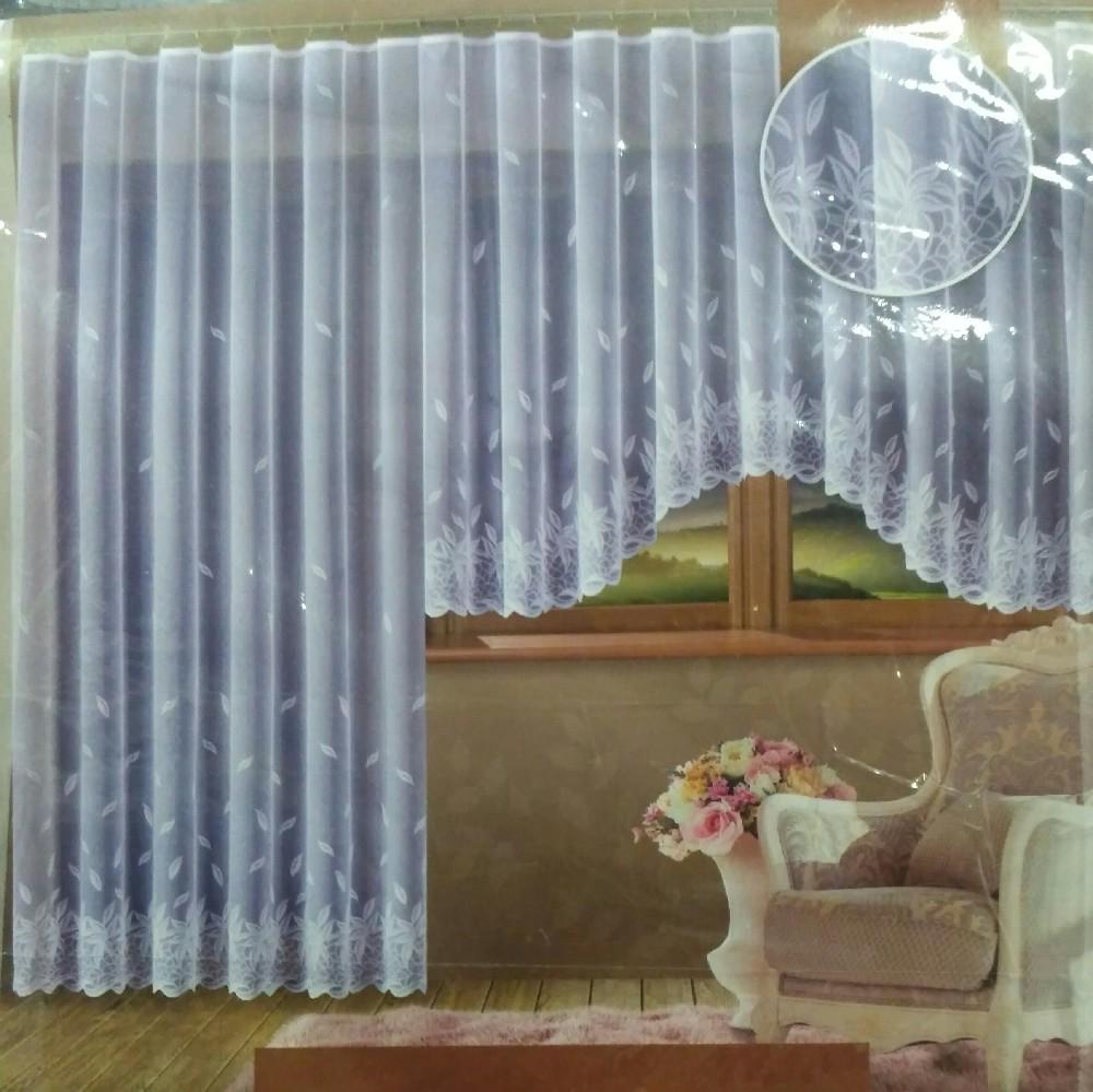 záclona hotová  Fo Nora 200x250