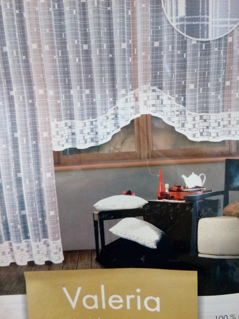 záclona hotová Valéria 150*300