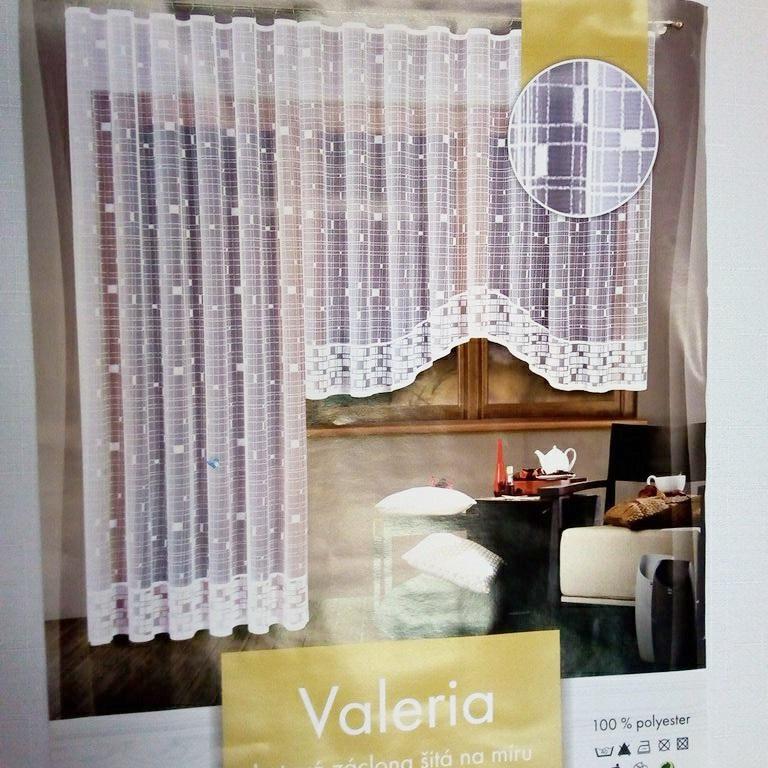 záclona Valeria Fo 200x250
