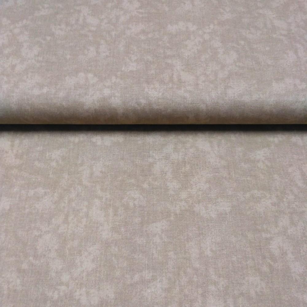bavlna mramor khaky  140 cm