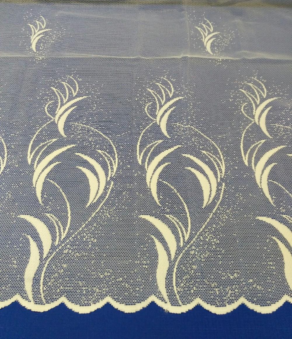 záclona V318/180