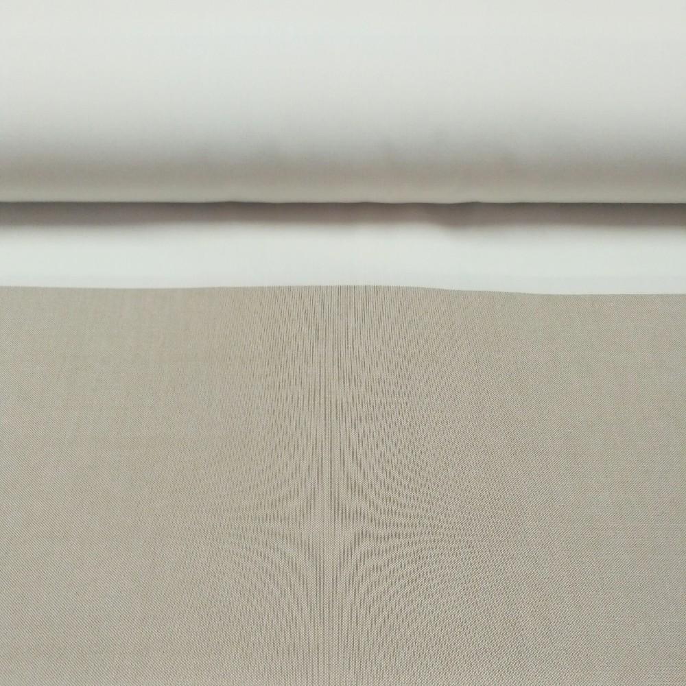 dekoračka OM 496 7413 02/150 krémovo béžové pruhy