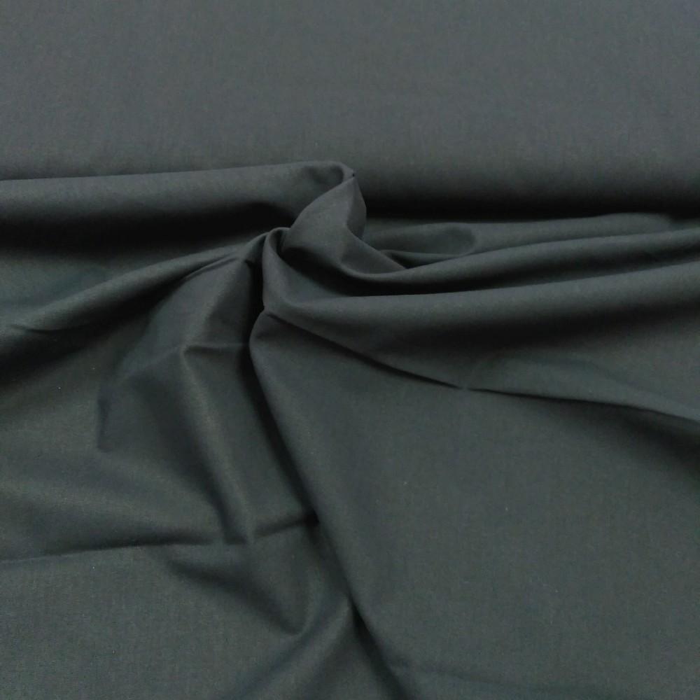 bavlna tmavě modrá