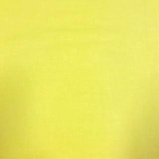bavlna žlutá 160 cm