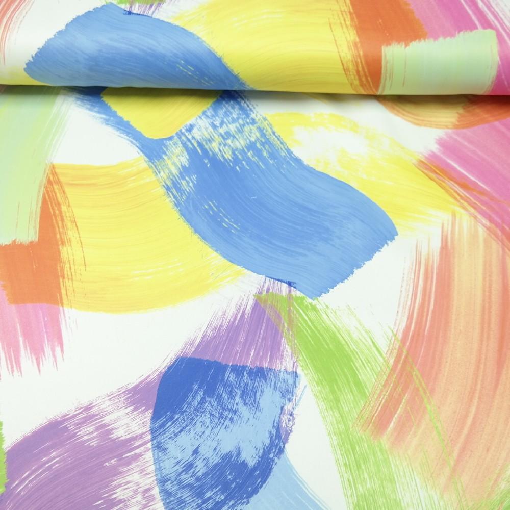dekoračka blac out barevný  150