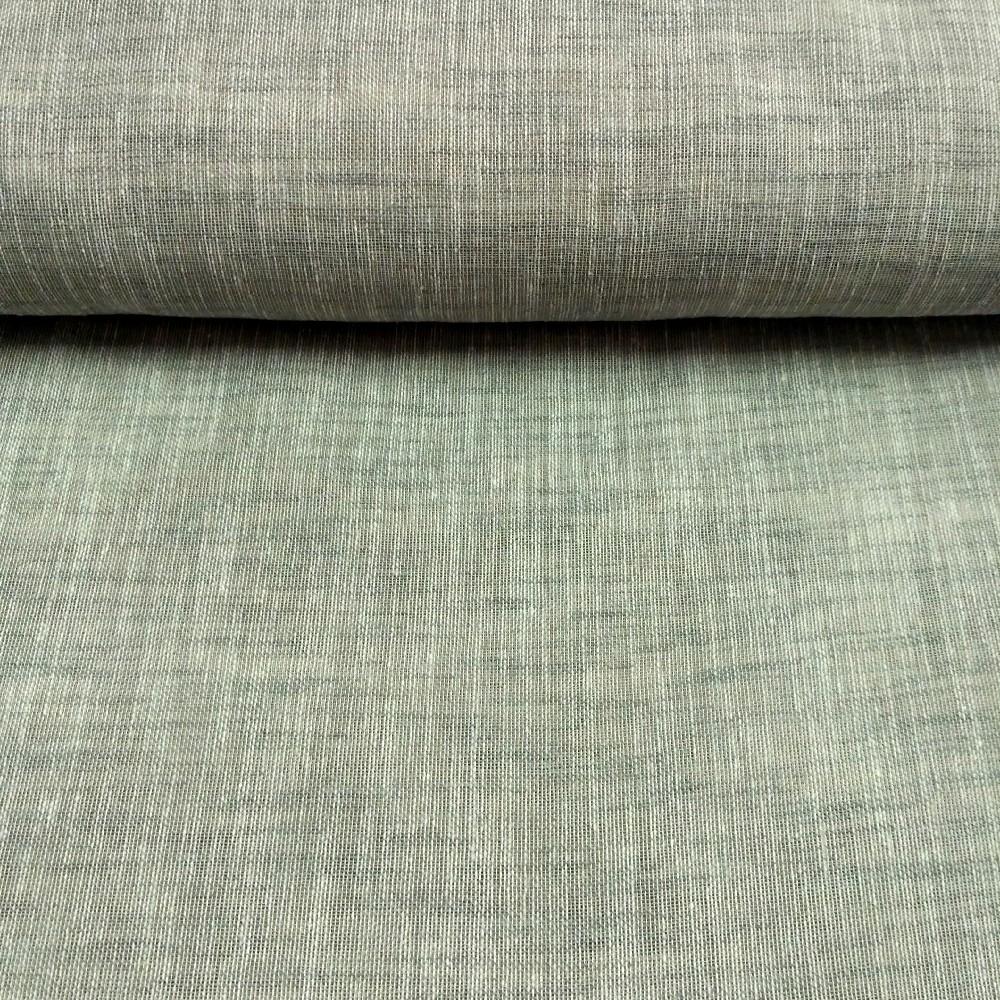 záclona šedá v295 cm