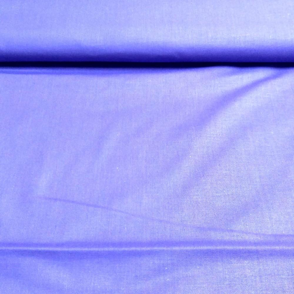 bavlna fialová