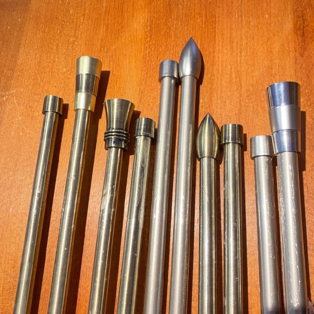 garniž tyč kov 300 cm průměr 19