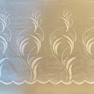 záclona V 318/250 žakárová