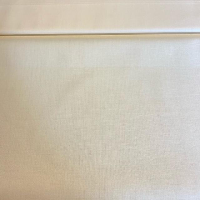 Bavlna 150cm sv.žlutá