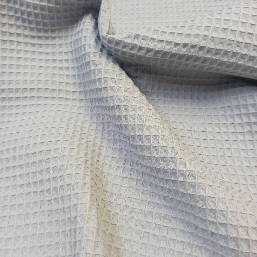 bavlna wafle žlutá sv smetana