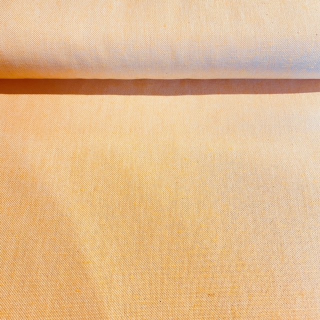 bavlna okrova š140