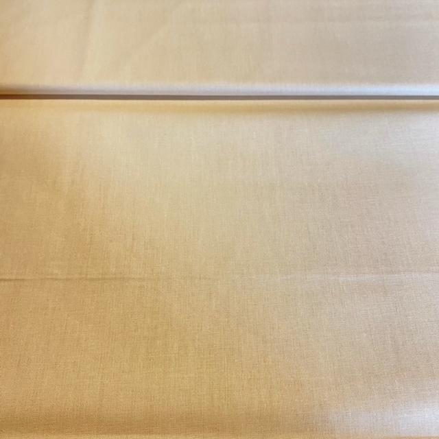 Bavlna béžová 150cm