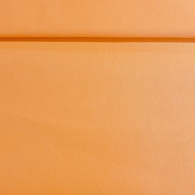 bavlna meruňka š.140