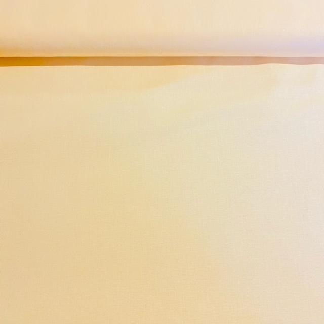 bavlna lososová  š.140 cm