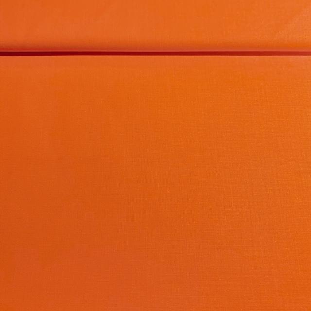 bavlna oranžová 160