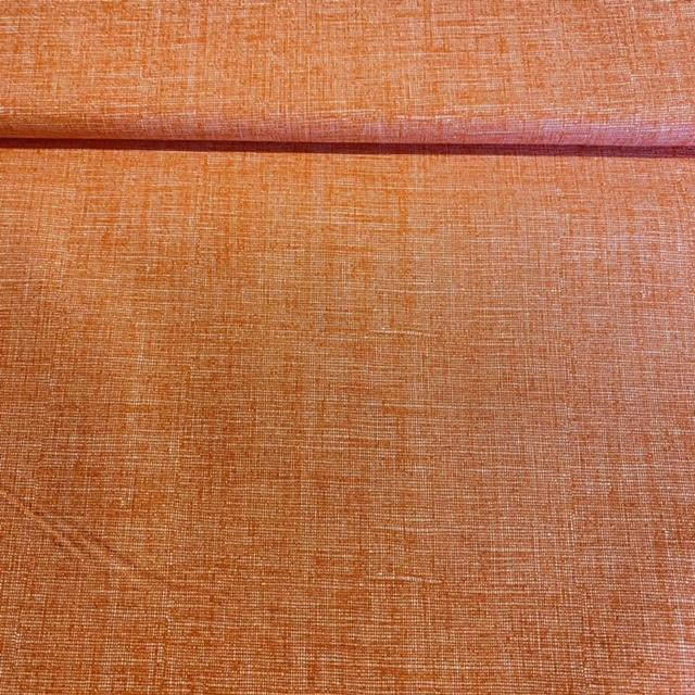 bavlna oranžová š.140