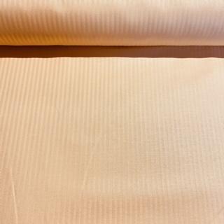 bavlna damašek meruňka š.140
