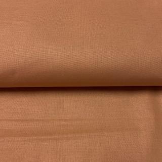 bavlna skořicová 160 cm