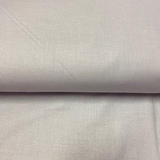 bavlna světle šedá 160 cm