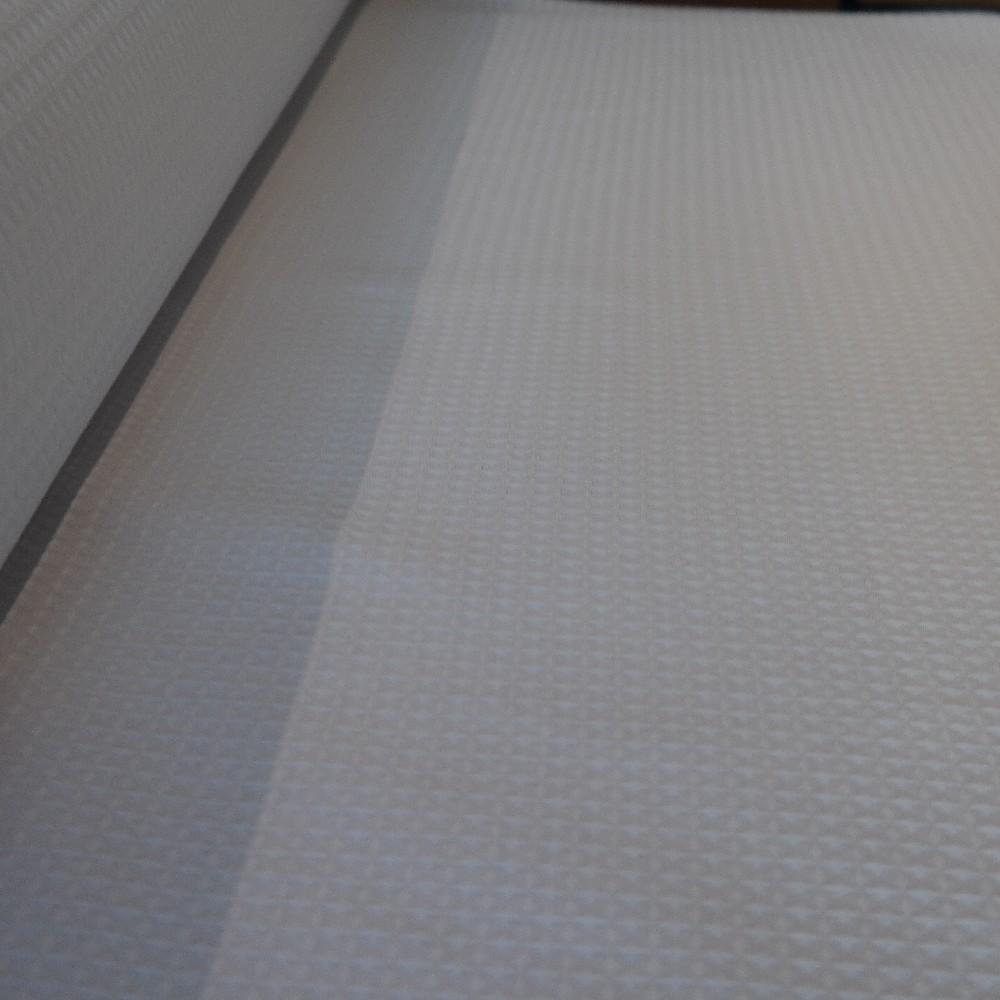 bavlna bílá fáčovina  160 cm