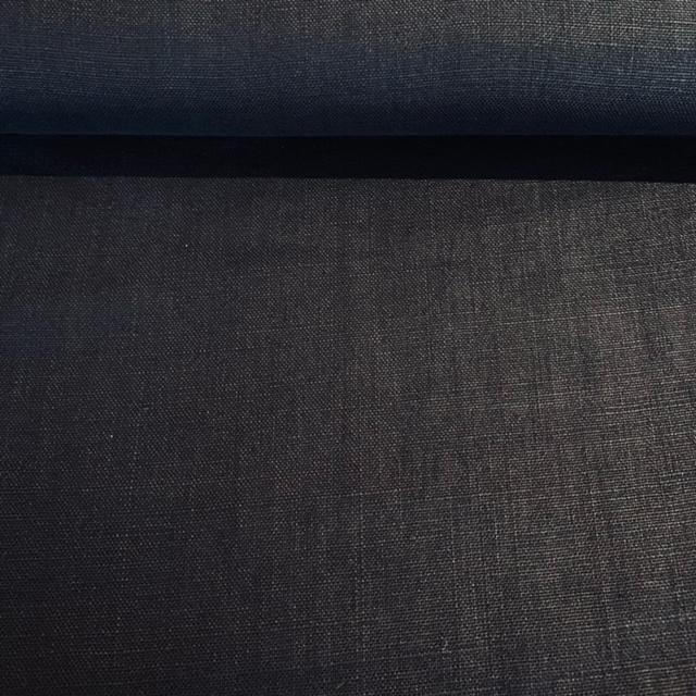 kepr bavlna černý elasten